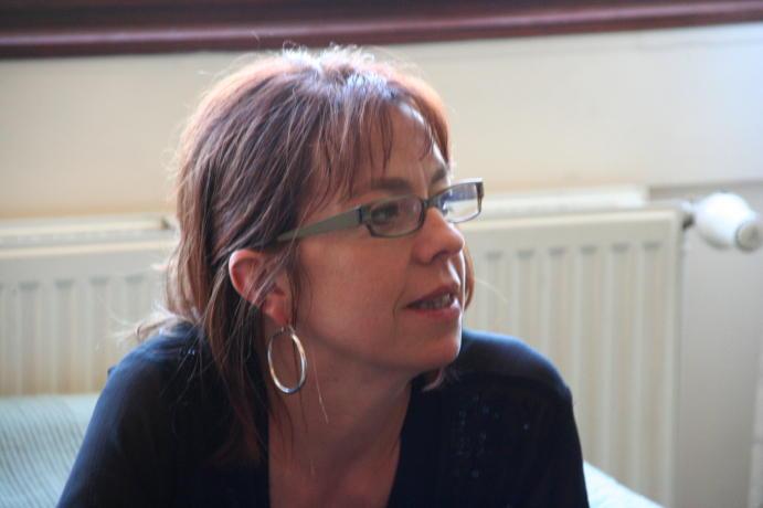 Annemie Schaus