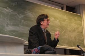 Bruno Latour - 19/04/13