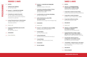Folder colloque ASI (verso)