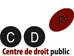 Logo CDP