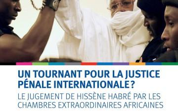 Podcast de Reed Brody : Premiers commentaires du procès Hissène Habré