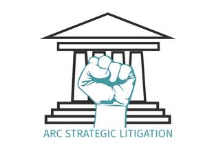 """Lancement du site web du Projet ARC """"Contentieux stratégique"""""""