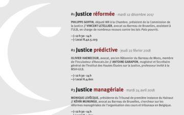 Ecouter:Justice réformée