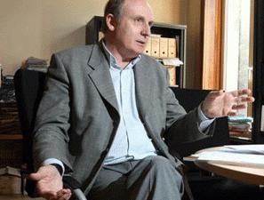 Un système politique structurellement désenchanteur.  Interview de Vincent de Coorebyter