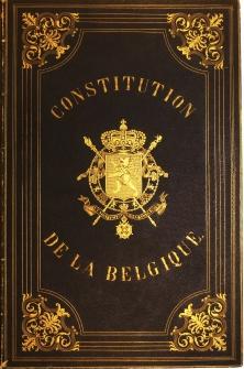 Proposition de révision de l'article 7bis de la Constitution