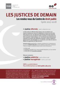 Justice Reformee