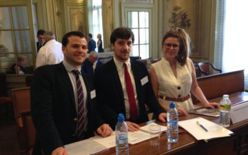 Moot Court en droit constitutionnel