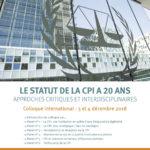 Le Statut de la CPI def logo