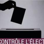 Qui contrôle l'élection?
