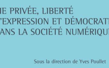 « L'Internet : démocratie ou démagogie ? »
