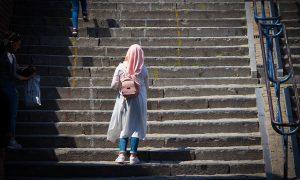 Port du voile à l'école : une solution typiquement belge